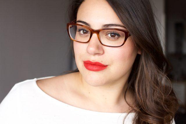 Makeup för Glasögon - 3