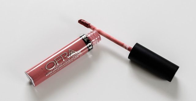 Ofra Cosmetics Long Lasting Liquid Lipstick - Laguna Beach