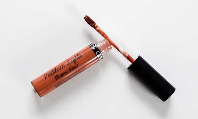 Ofra Cosmetics Long Lasting Liquid Lipstick - Miami Fever