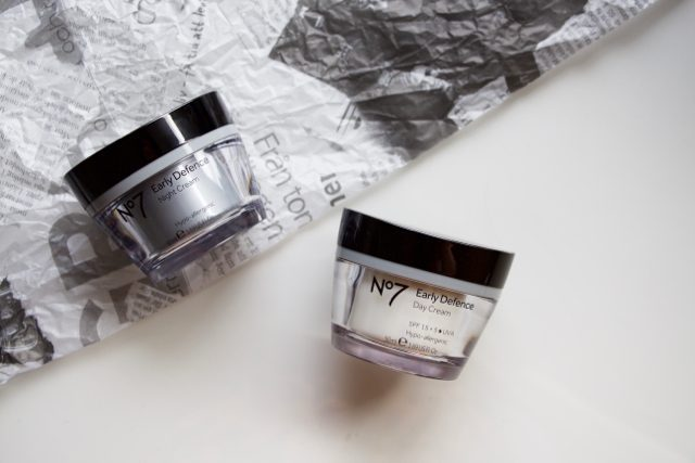 N7 Early Defence Day and Night Cream - 1