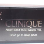 Clinique Superdefens Night recovery moisturizer